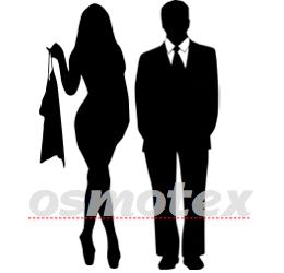 Nainen-Mies