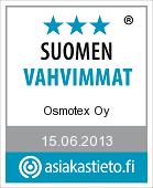 Osmotex-vahva